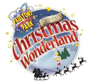 Christmas wonderland logo plus silhouette (1)