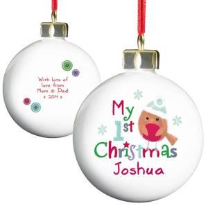 original_personalised-1st-christmas-robin-bauble